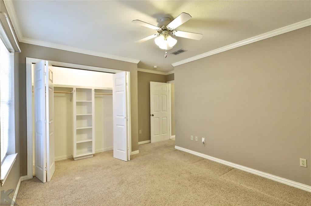 Sold Property | 4001 Cougar Way Abilene, Texas 79606 23