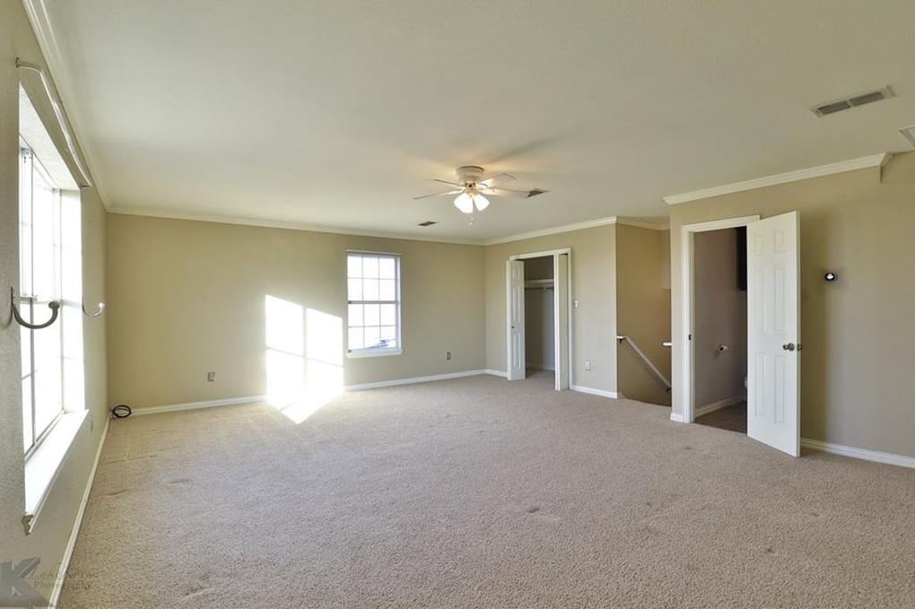 Sold Property | 4001 Cougar Way Abilene, Texas 79606 26