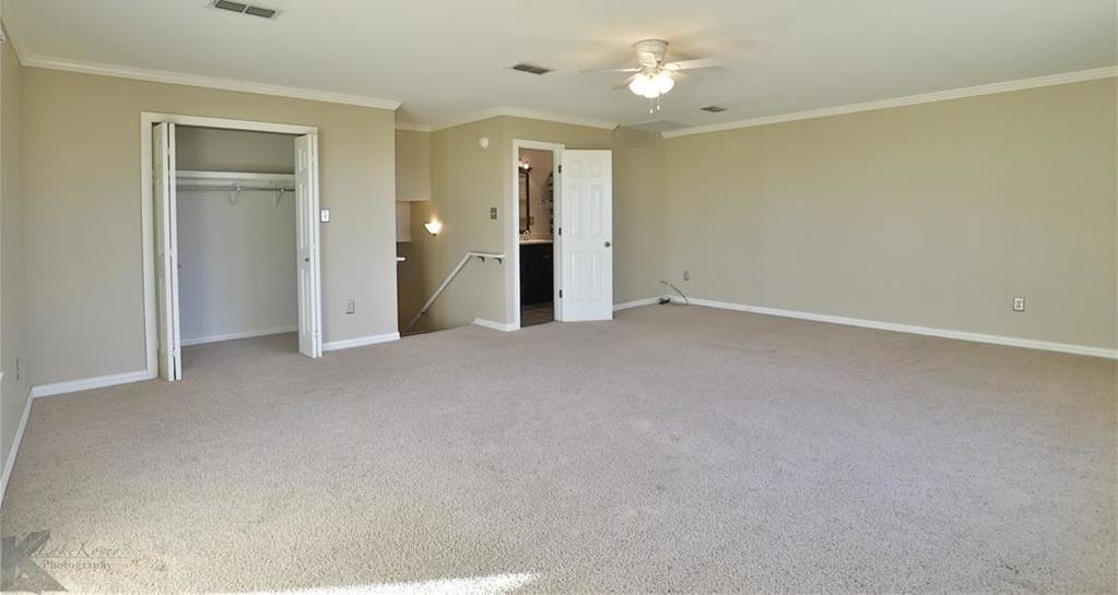 Sold Property | 4001 Cougar Way Abilene, Texas 79606 27