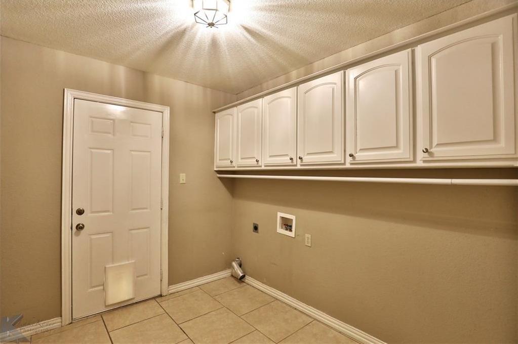Sold Property | 4001 Cougar Way Abilene, Texas 79606 29