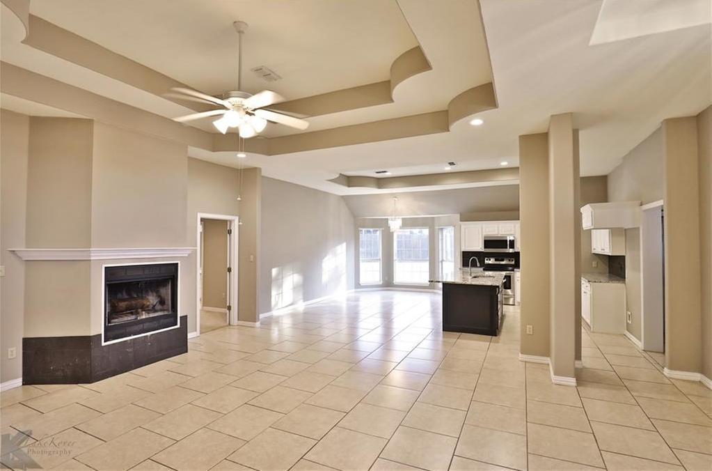 Sold Property | 4001 Cougar Way Abilene, Texas 79606 3