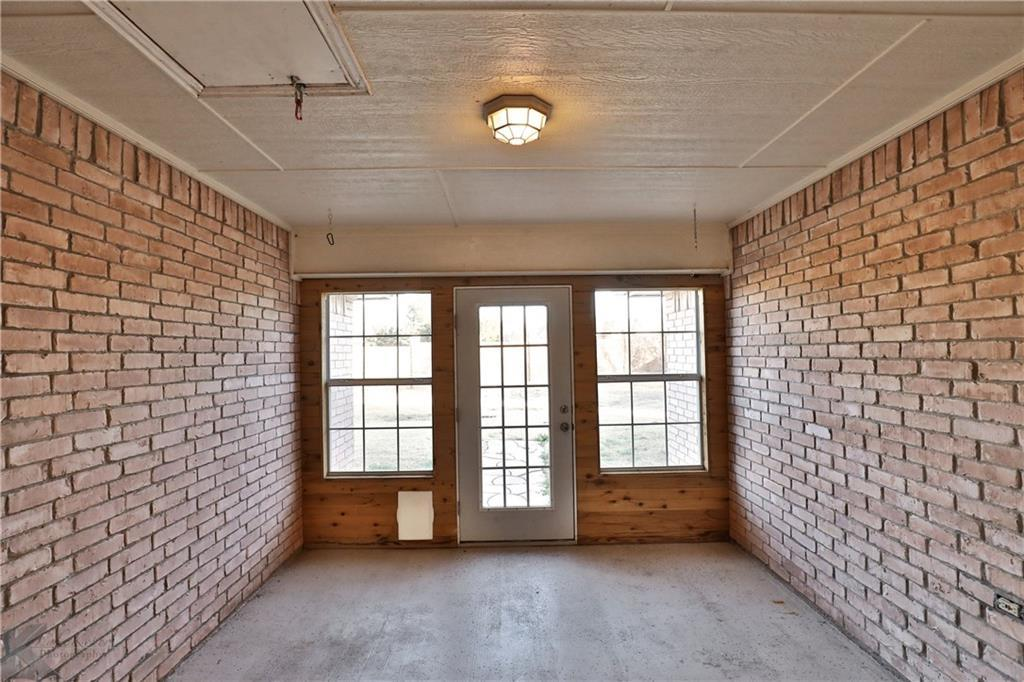 Sold Property | 4001 Cougar Way Abilene, Texas 79606 31