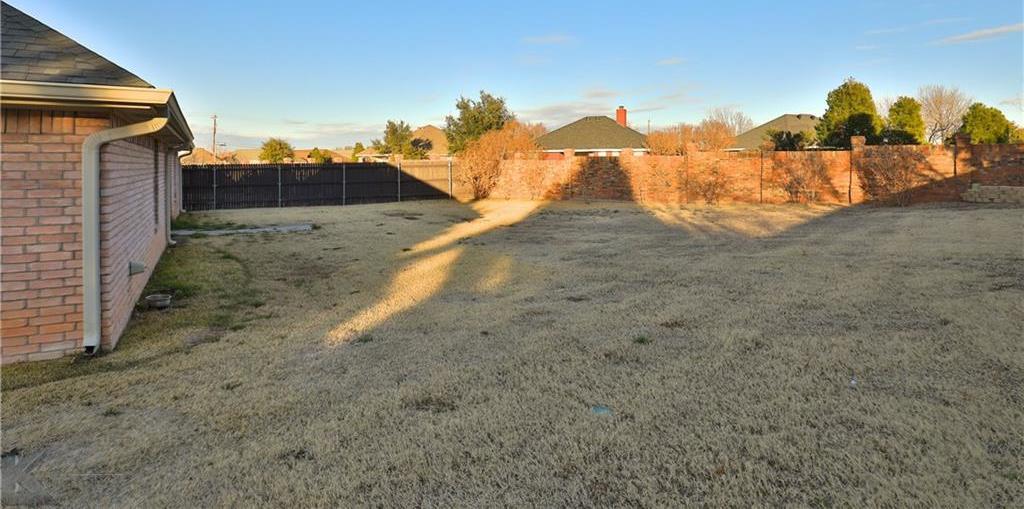 Sold Property | 4001 Cougar Way Abilene, Texas 79606 34