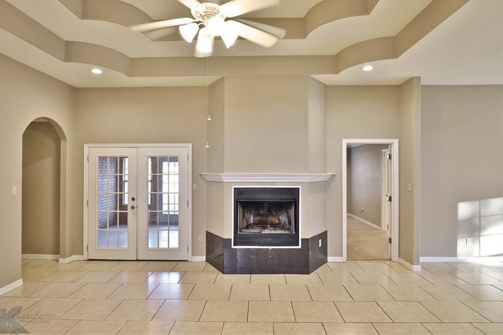Sold Property | 4001 Cougar Way Abilene, Texas 79606 4