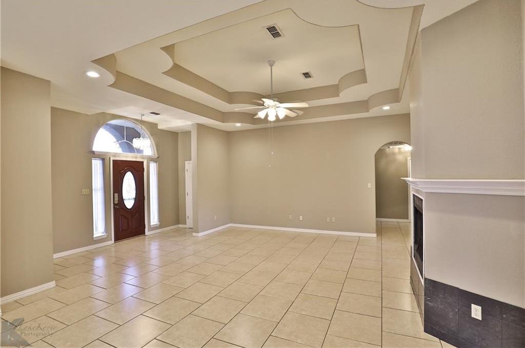 Sold Property | 4001 Cougar Way Abilene, Texas 79606 5