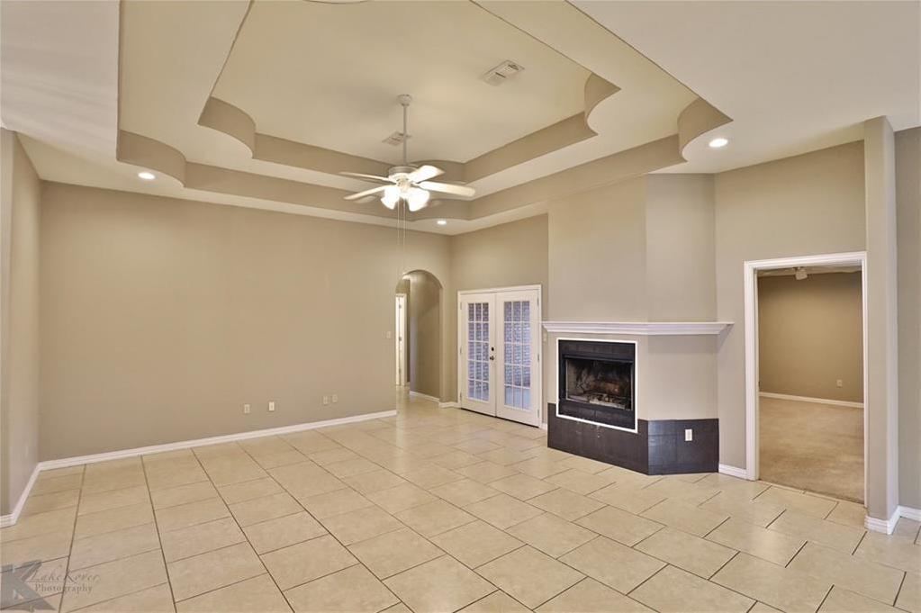 Sold Property | 4001 Cougar Way Abilene, Texas 79606 6