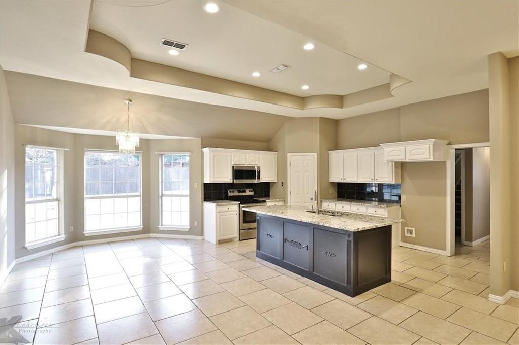 Sold Property | 4001 Cougar Way Abilene, Texas 79606 8