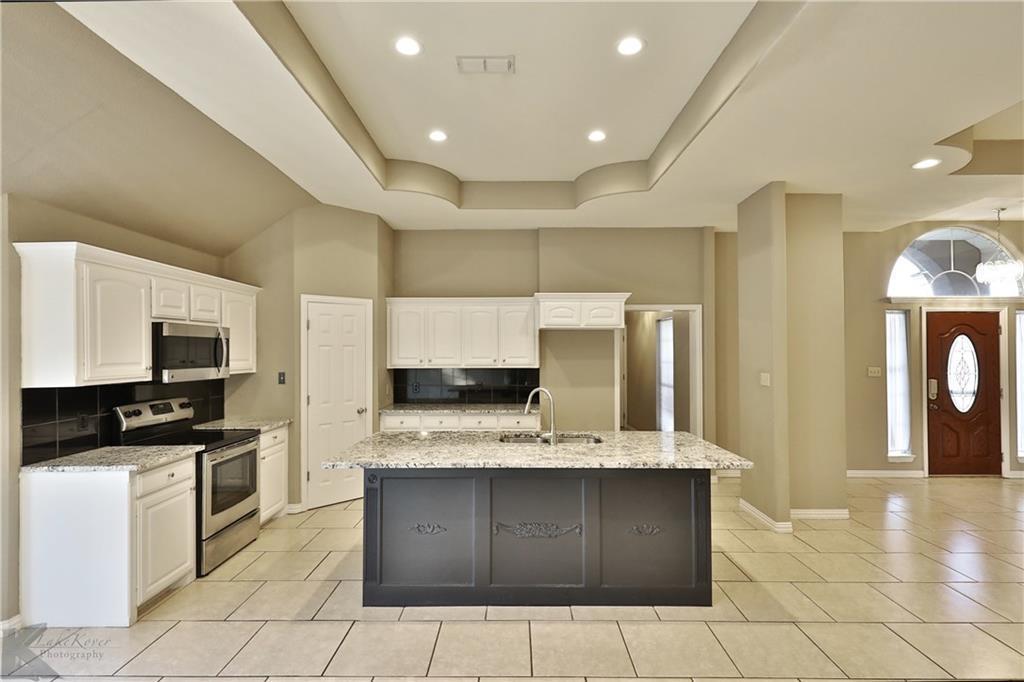 Sold Property | 4001 Cougar Way Abilene, Texas 79606 9