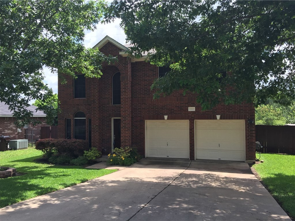 Sold Property   2007 Chaparral Drive Round Rock, TX 78681 0