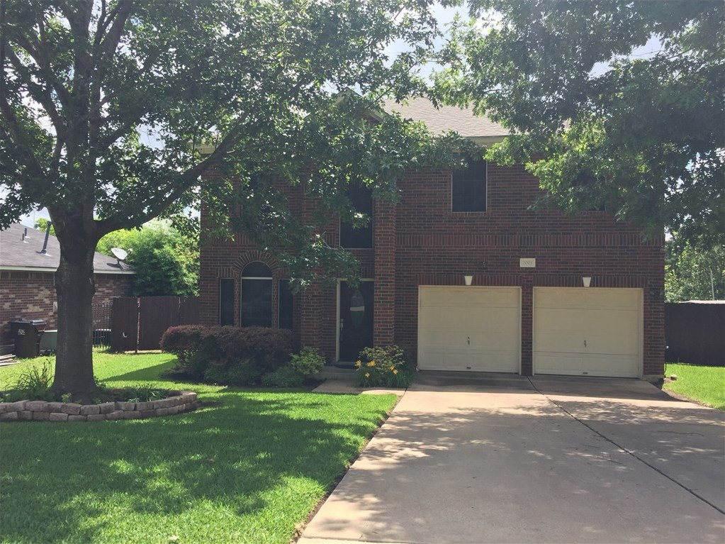 Sold Property   2007 Chaparral Drive Round Rock, TX 78681 1