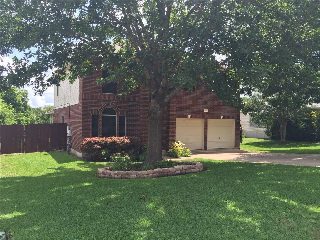 Sold Property   2007 Chaparral Drive Round Rock, TX 78681 2
