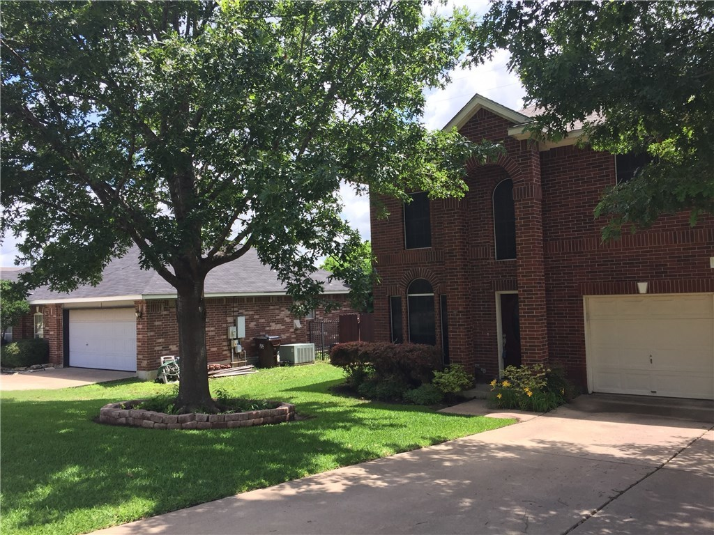 Sold Property   2007 Chaparral Drive Round Rock, TX 78681 3