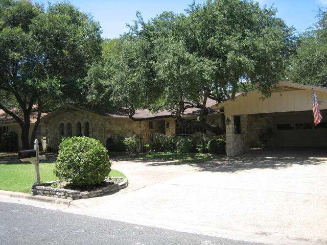 Sold Property | 8402 High Oak DR Austin, TX 78759 0