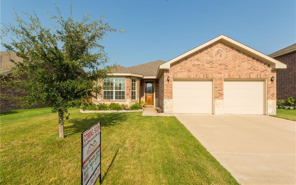 Sold Property | 933 John Kennedy Drive Saginaw, Texas 76179 1