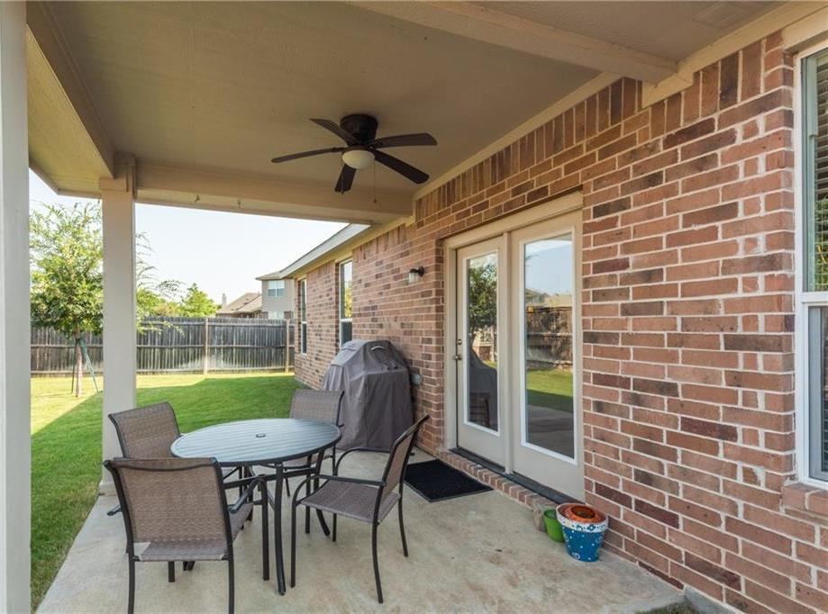 Sold Property | 933 John Kennedy Drive Saginaw, Texas 76179 30