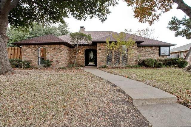 Sold Property | 206 Bellmeade Drive Garland, Texas 75040 1