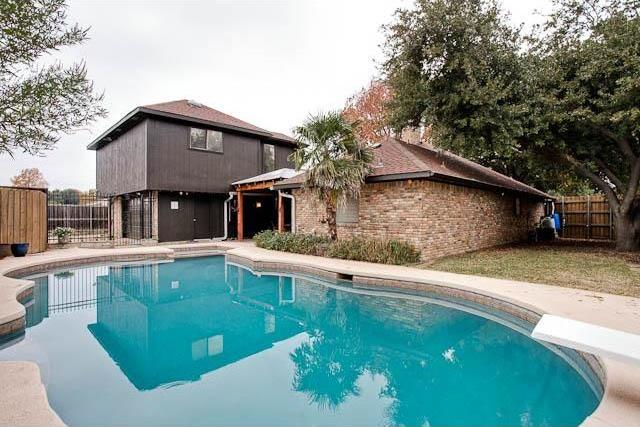 Sold Property | 206 Bellmeade Drive Garland, Texas 75040 22