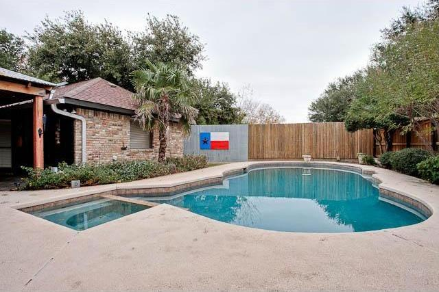 Sold Property | 206 Bellmeade Drive Garland, Texas 75040 24