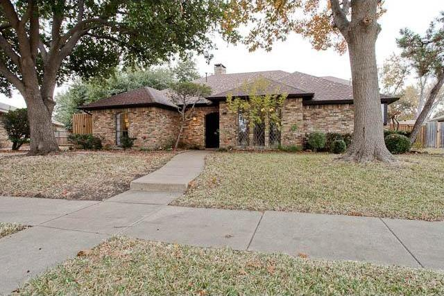 Sold Property | 206 Bellmeade Drive Garland, Texas 75040 2