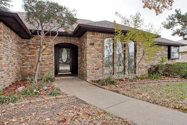 Sold Property | 206 Bellmeade Drive Garland, Texas 75040 3