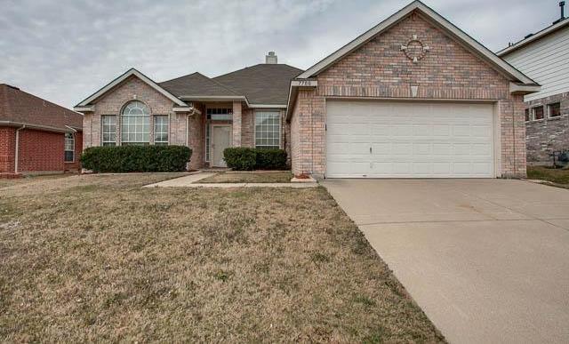 Sold Property | 7700 Geneseo Lane Arlington, Texas 76002 0
