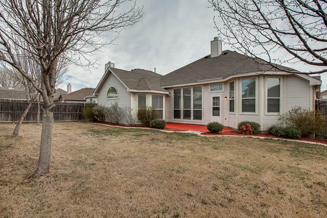 Sold Property | 7700 Geneseo Lane Arlington, Texas 76002 24
