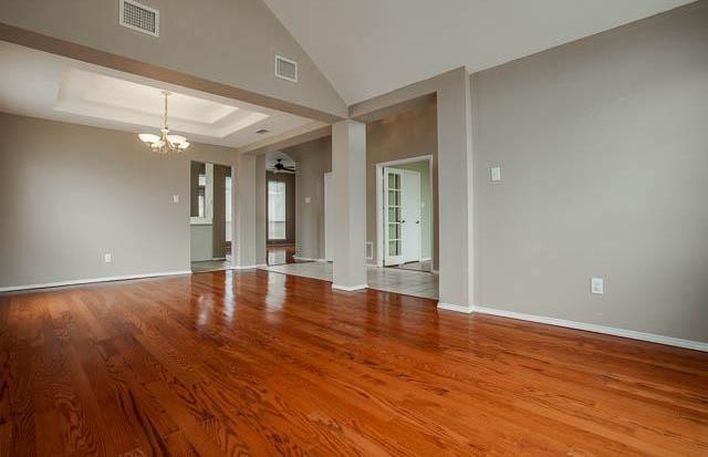 Sold Property | 7700 Geneseo Lane Arlington, Texas 76002 5