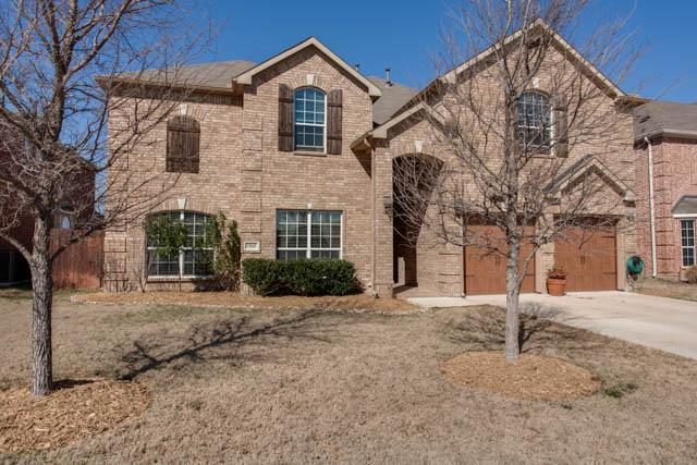 Sold Property | 13845 Port Edwards Lane Frisco, Texas 75033 1