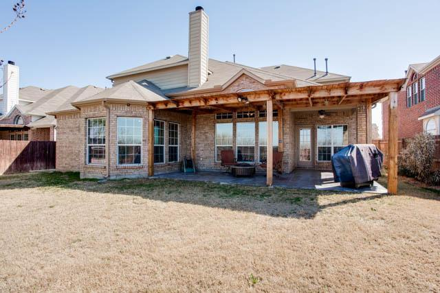 Sold Property | 13845 Port Edwards Lane Frisco, Texas 75033 24