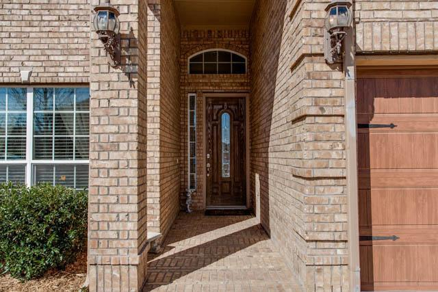 Sold Property | 13845 Port Edwards Lane Frisco, Texas 75033 2