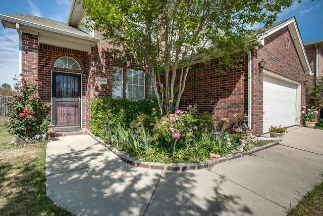 Sold Property | 6009 Ash Flat Drive Fort Worth, Texas 76131 1