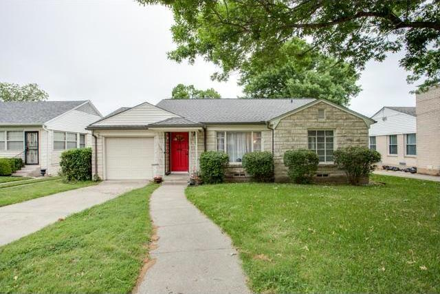 Sold Property | 6443 Anita Street Dallas, Texas 75214 0