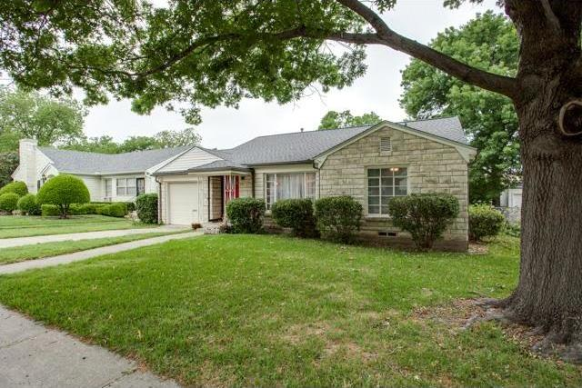 Sold Property | 6443 Anita Street Dallas, Texas 75214 1
