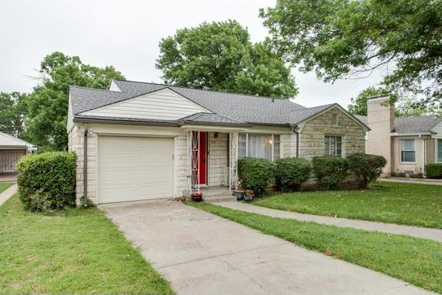 Sold Property | 6443 Anita Street Dallas, Texas 75214 2