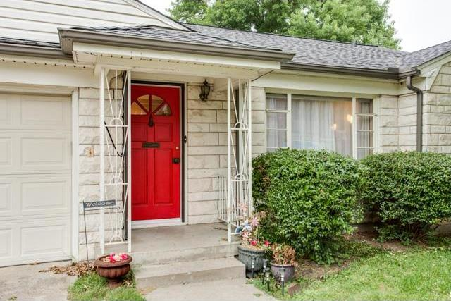 Sold Property | 6443 Anita Street Dallas, Texas 75214 3