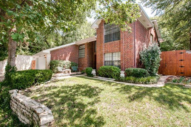 Sold Property | 1206 Hickory Valley Court Arlington, Texas 76006 1