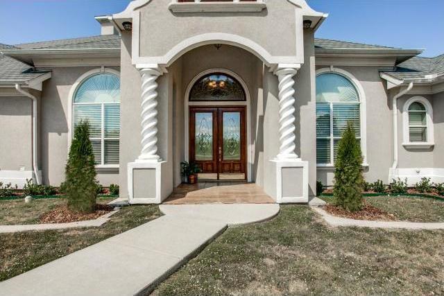 Leased   575 Melody Lane Lakewood Village, Texas 75068 0