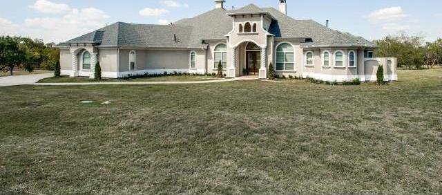 Leased | 575 Melody Lane Lakewood Village, Texas 75068 1