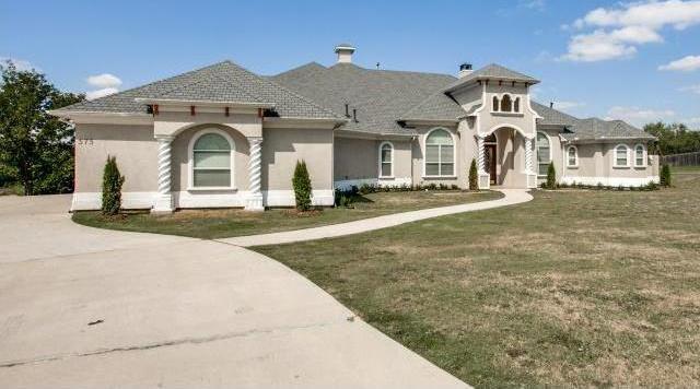 Leased   575 Melody Lane Lakewood Village, Texas 75068 2