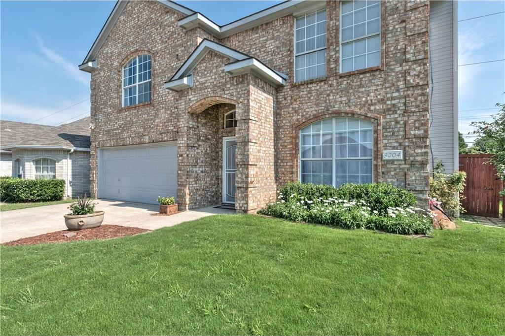 Sold Property | 3204 Bellville Drive Dallas, Texas 75228 1