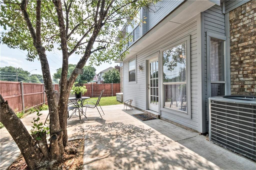 Sold Property | 3204 Bellville Drive Dallas, Texas 75228 24