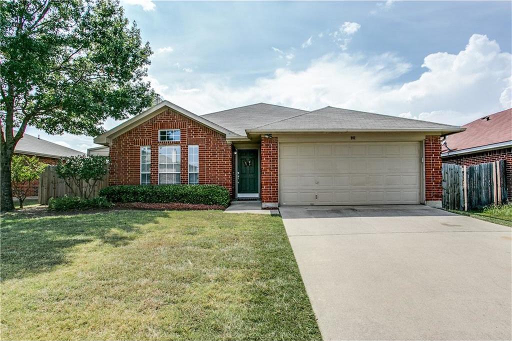 Sold Property   902 Springfield Drive Cedar Hill, Texas 75104 0