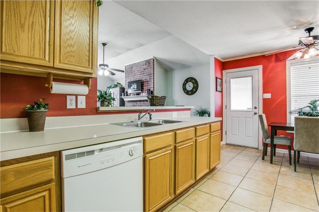 Sold Property   902 Springfield Drive Cedar Hill, Texas 75104 9
