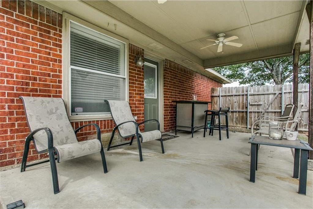 Sold Property   902 Springfield Drive Cedar Hill, Texas 75104 20