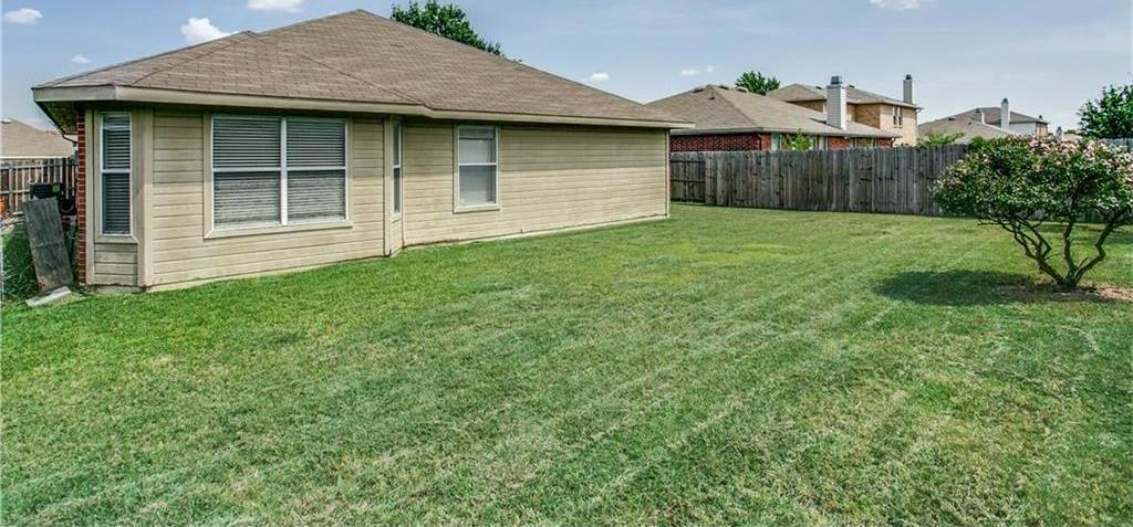 Sold Property | 902 Springfield Drive Cedar Hill, Texas 75104 22