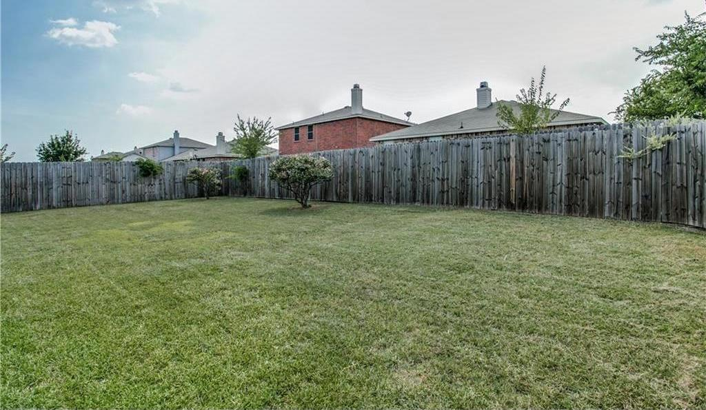 Sold Property | 902 Springfield Drive Cedar Hill, Texas 75104 23
