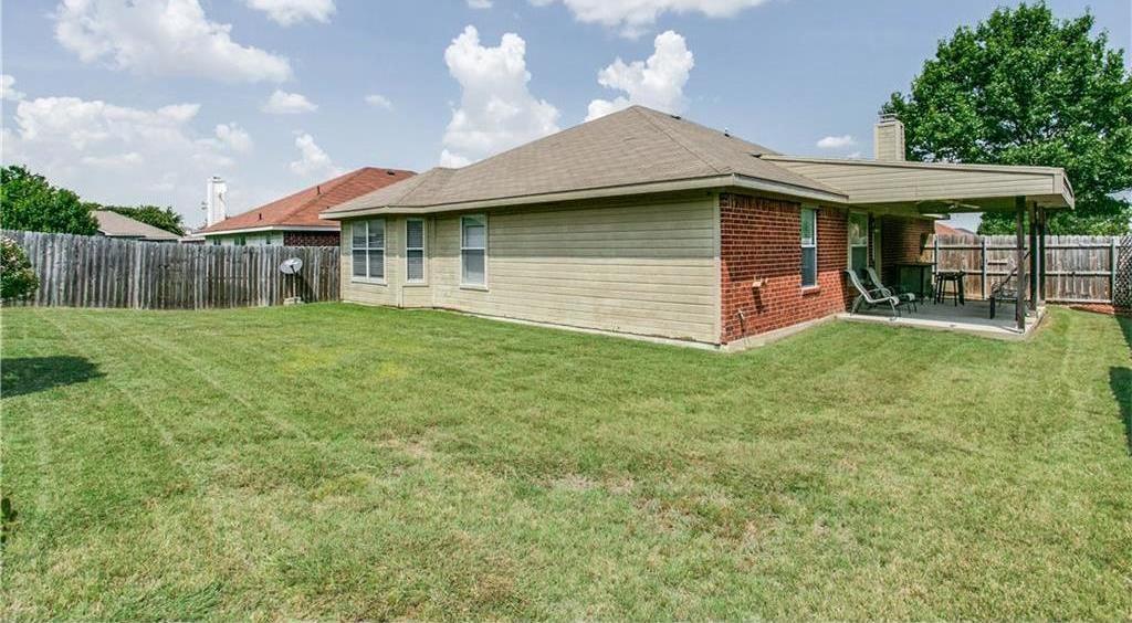 Sold Property   902 Springfield Drive Cedar Hill, Texas 75104 24