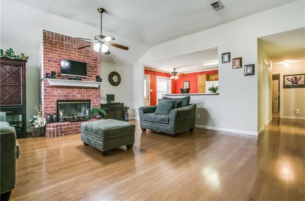 Sold Property   902 Springfield Drive Cedar Hill, Texas 75104 3