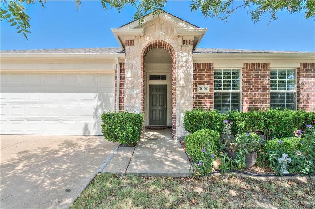 Sold Property | 3000 Sawgrass Drive Wylie, Texas 75098 0