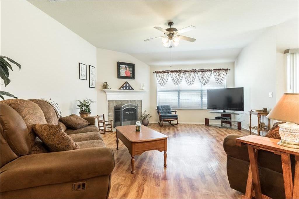 Sold Property | 3000 Sawgrass Drive Wylie, Texas 75098 10